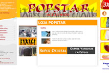 Pop Star - Pilar do Sul